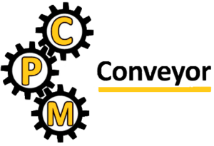 CPM Conveyor Logo